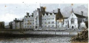St Mary's College 1839