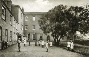 Maryvale Orphanage, 1920s